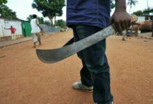 Photo of New legislation to curb machete attacks in Zimbabwe.