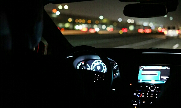 Photo of Top 10 night driving tips.
