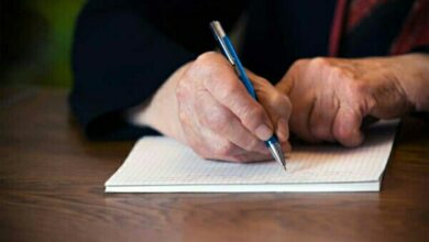 Photo of What you need to know about writing your will.