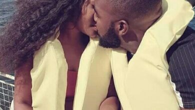 Photo of Does Mai Titi have a new man in her life?
