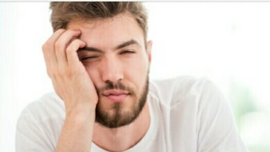 Photo of 6 telling signs that your body is sleep deprived.