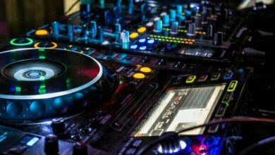 """Photo of Young club spinner DJ Class wins """"battle of the DJ's"""" contest."""