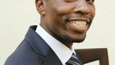 Photo of Dexter Nduna arrested. Fingered as Mashurugwi benefactor