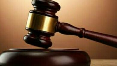 Photo of Filabusi resident magistrate converts court fees to his own use.