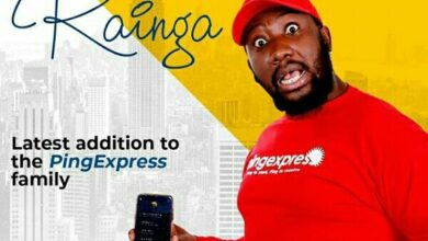 Photo of Local comedian Alfred Kainga scoops major international endorsement.