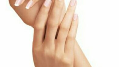 Photo of 9 Step guide to the perfect DIY manicure.