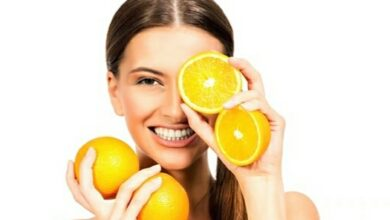 Photo of Eliminate dark spots with these three lemony  combos.
