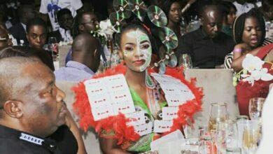 Photo of Zimuto's ZIMA outfit sets new fashion trend.