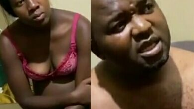 """Photo of """"Mai Prince"""" video goes viral. Adulterous duo caught in the act."""