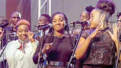 Photo of Bulawayo gospel group hits jackpot, to perform at prestigious USA awards event