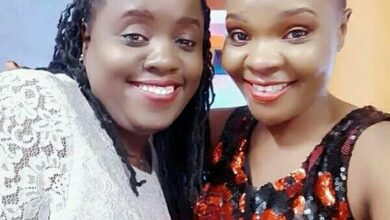 Photo of Mai Titi and Tilda dragged into comparison war on social media