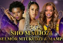 Photo of Selmor Mtukudzi,Sho Madjozi and Mampi to light up the stage