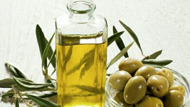 Photo of Top 5 benefits of olive oil for your skin