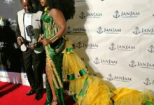 Photo of Celebrities that slayed at the Star Fm awards