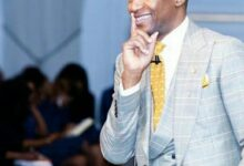 Photo of Uebert Angel commended for his acts of goodwill