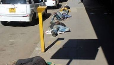 Photo of Zim lockdown likely to be extended