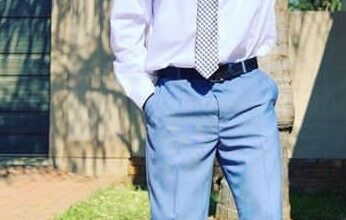 Photo of Sleek looking Willard Katsande blows up the internet