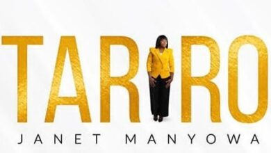 Photo of Janet Manyowa announces release date for her new single