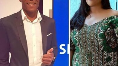 Photo of Tendai Ndoro, Chibhamu confirm their love affair