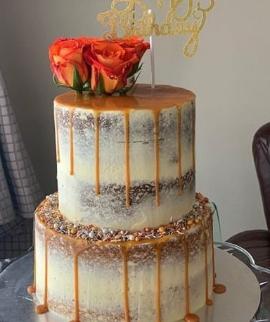 Photo of Cool and not so cool birthday cake trends of 2020