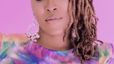 Photo of Lady Zamar on dealing with social media and negativity