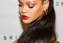 Photo of Rihanna rocks 'mabhanzi'