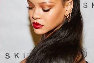 Photo of Rihanna rocks 'mabhanzi'