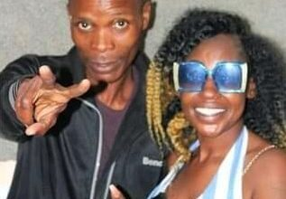 Photo of Social media reacts to Lady Squanda's frail figure