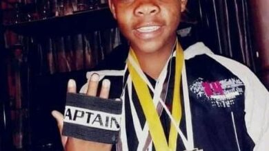Photo of Young Zimbabwean soccer star gunned down in South Africa