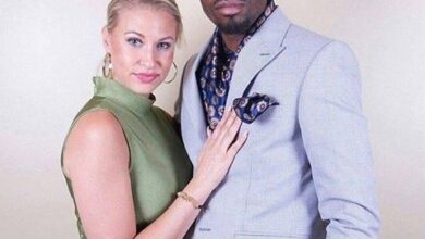 Photo of Juicy details about prophet Branson's separation from his wife