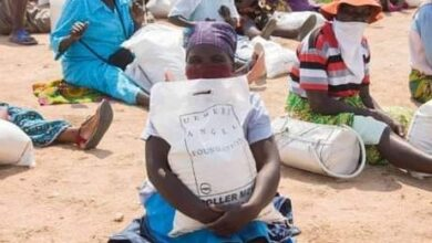 Photo of Prophet Angel commended for donating yet again