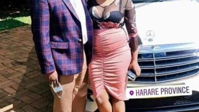 Photo of ED's daughter in law causes furore