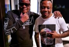 Photo of Nox Guni ropes in South African music heavyweights