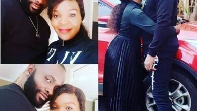 Photo of Mai Titi explains the reason why her pictures with new bae were removed from social media