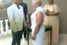Photo of Social media weighs in on Evans Gwekwerere getting married