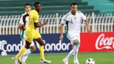 Photo of Soccer lovers weigh in on Zim-Algeria draw