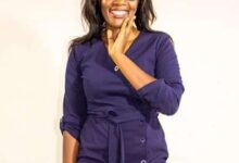 Photo of ZBC presenter Abigail Tembo scoops top award