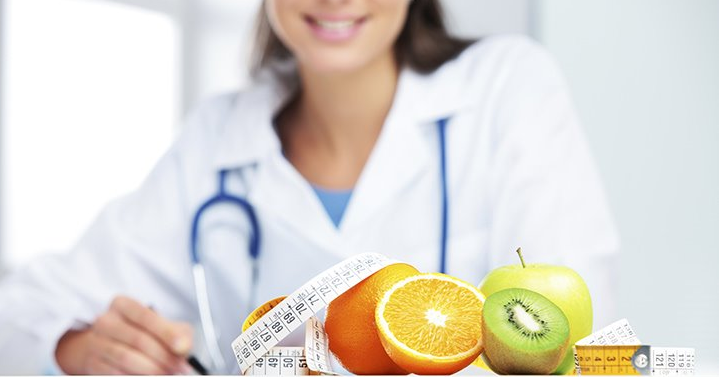 Is A Career As A Dietitian For You?