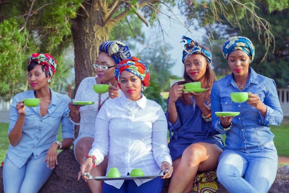 Joburg High Tea Event Comes to Zimbabwe