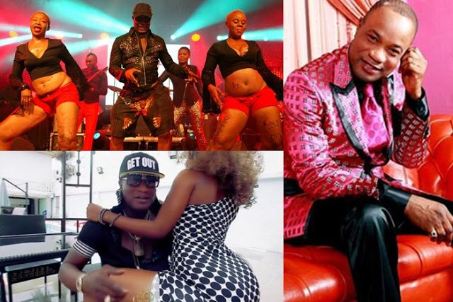 Koffi Olomide Zambia Gig Cancelled Due To Assault