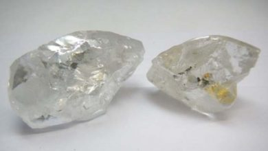 Photo of USA puts a ban on Zimbabwean diamonds.