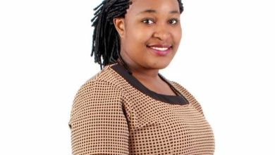 Photo of Zim student lands Medical Students Association top post