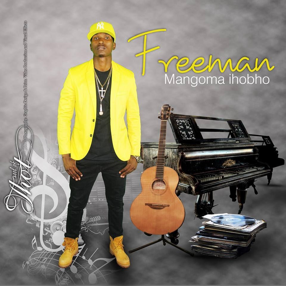 Photo of Lyrics: Freeman – Zvakaipa Itai Ndisiye Lyrics