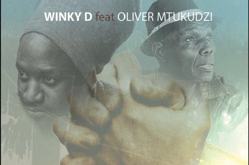 Lyrics: Winky D - Panorwadza Moyo Lyrics Ft Oliver Mtukudzi