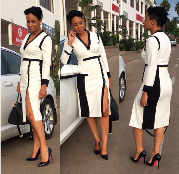 Photo of 7 Pokello Formal Looks We Absolutely Love
