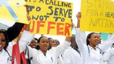 Photo of Implications of the doctors' strike in Zimbabwe.