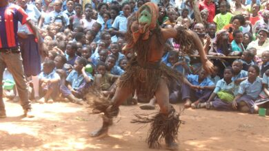 Photo of Nyau dancer dies after having privates pulled by lover