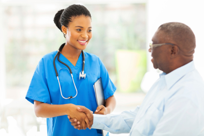 Photo of Opportunity For Zimbabwean Youth: Clinical Sisters Grade 8