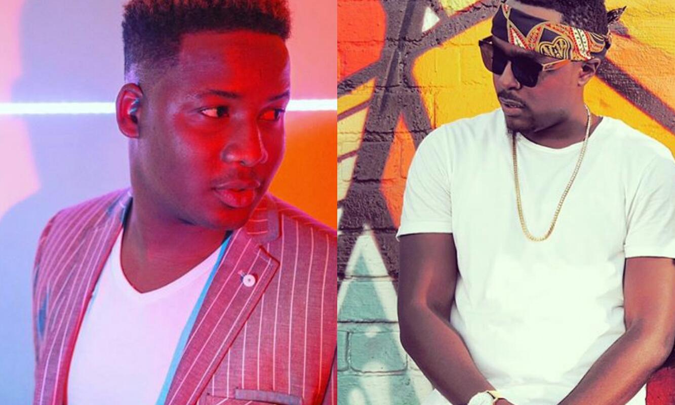 Zim Producers Jump Onto Nigerian Track