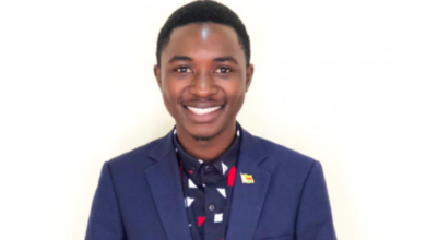 Photo of Zimbabwean Listed On Top 20 Young African Entrepreneurs For 2019